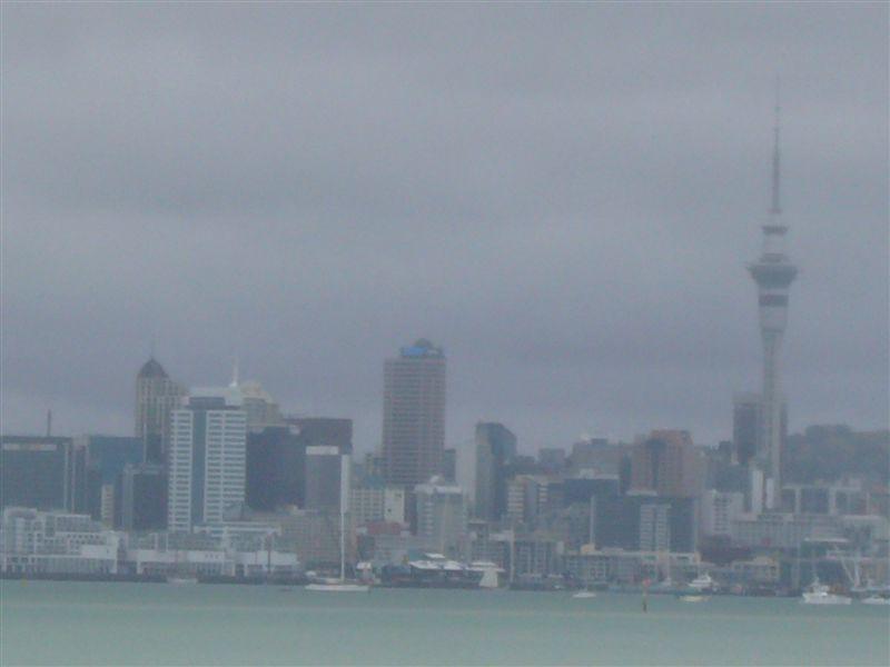 Auckland City