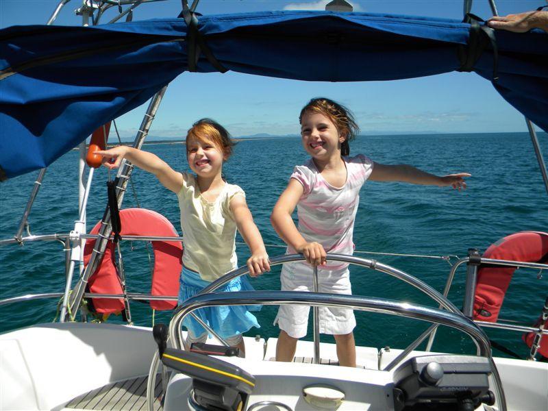 Adventure Sail - Tauranga